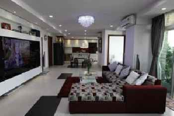 Phuc An Serviced Apartment