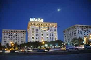 Appart Hôtel Le Rio 219
