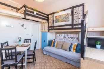 Kalea Apartment 201