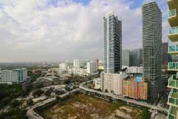 Pelicanstay at Brickell Downtown Miami 201