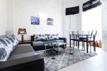 Sabor Apartment Casablanca 201