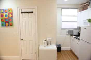 Studio Apartments - West 31st Street