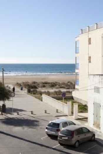 Beach Castelldefels 201
