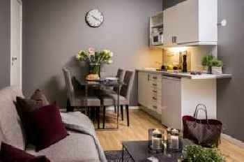 Frogner House Apartments - Arbins gate 3 201