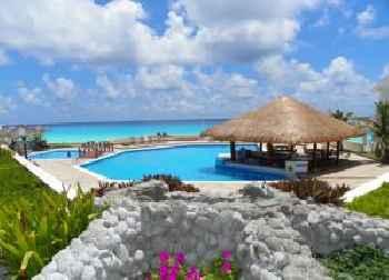 Cancun Beach Aparthotel Brisas 219