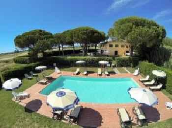 Casa Toscana Relais 219
