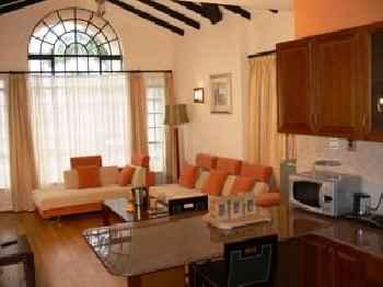Natural Oak Apartments 219