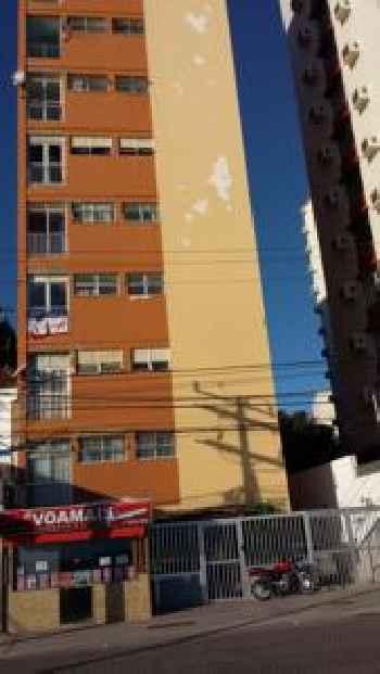 Apartamento Napoli 201