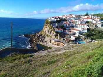 Azenhas do Mar Village - Holiday Rentals 220