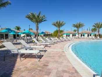 Champions Gate Resort by Global Resort Homes 220