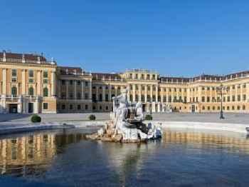 Schloß Schönbrunn Grand Suite 201