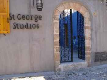 St. George Studios 201