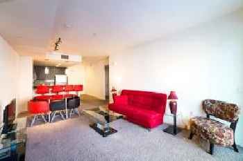 Downtown Wilshire Apartment