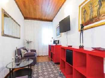 Apartment Rijeka 52 Croatia 201