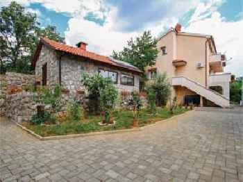 Apartment Rijeka 54 Croatia 201