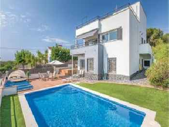 Holiday home Sant Pol de Mar 5 220