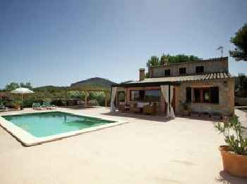 Cozy Holiday Home with Private Pool in Alcudia 220