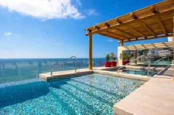 Puerto Vallarta Condo Romantic Zone Luxury Old Town 201