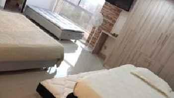 Aparta Suite Poblado Medellin 201