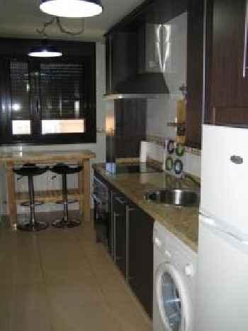 Apartamento Barqueros, 2 201