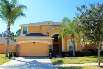 Watersong Dream, 5 Bedroom Family Vacation Home with South-west Private Pool, Games Room, FREE WiFi, Watersong, Florida 220