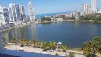 Apartamento Cartagena Laguito