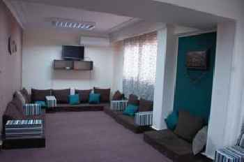 Seven-Bedroom Duplex Apartment in Adn Street, Mohandeseen