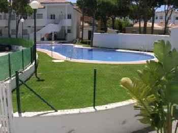 Apartamentos Costa Chiclana 201