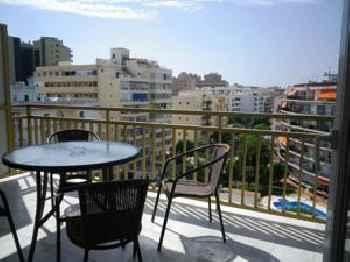 Apartamentos Turísticos Yamasol 201