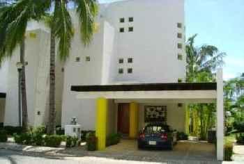 Mayan Villa XCARET acceso playa y alberca privada 213