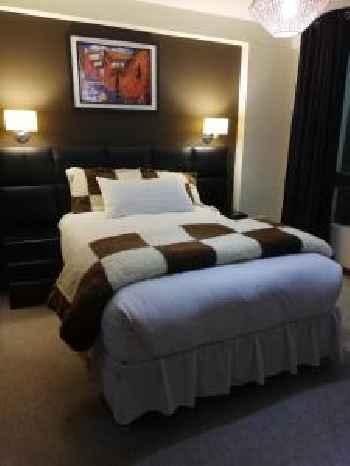 Mirador Apart Hotel Cusco 219
