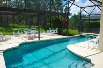 Golf View Vacation Homes 220