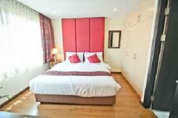 Citismart Luxury Apartments 219