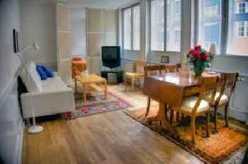 Magstræde Central Apartment 201