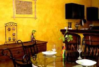 Casa Mexicana 219