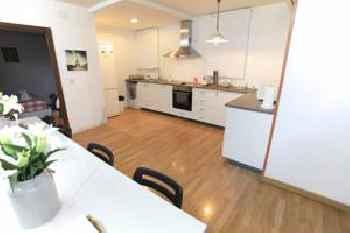 Apartment La Latina 201
