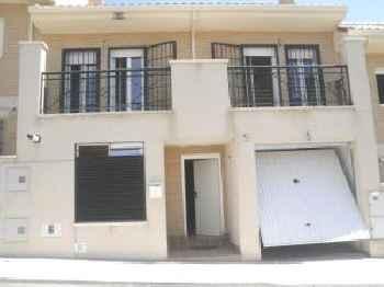 Holiday Home Ribera del Tajo 220