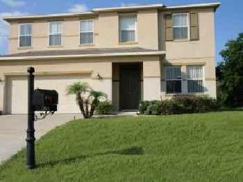 Sand Ridge Home by Florida Dream Homes 220
