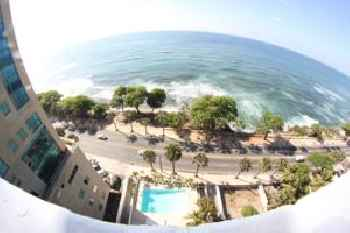 Santo Domingo Pent House 201