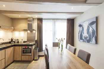 Luxurious Haarlemmerstraat Penthouse | 145m2! | City Centre |