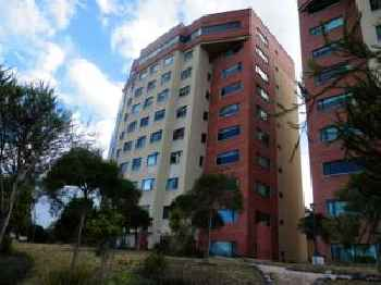 Maycris Apartment El Bosque