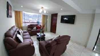 Apartamentos Iguazu Cusco