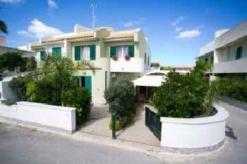 Holiday home Villetta Le Dune 220