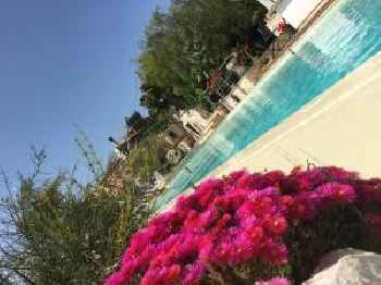 Villa Panoramica 220
