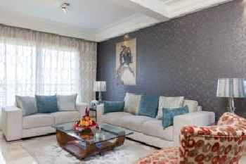 Luxurious apartment, European Quality 201