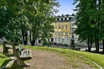 Forenom Apartments Vika