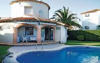 Holiday home Carrer Ribera D H-644 220