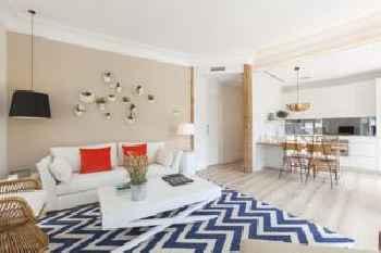 Home Club Santa Ana Apartments 201