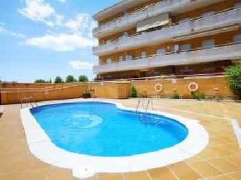 Apartment Ramon i Cajal 201