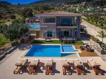 Villa Crete 213